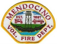 Mendocino Volunteer Fire Department