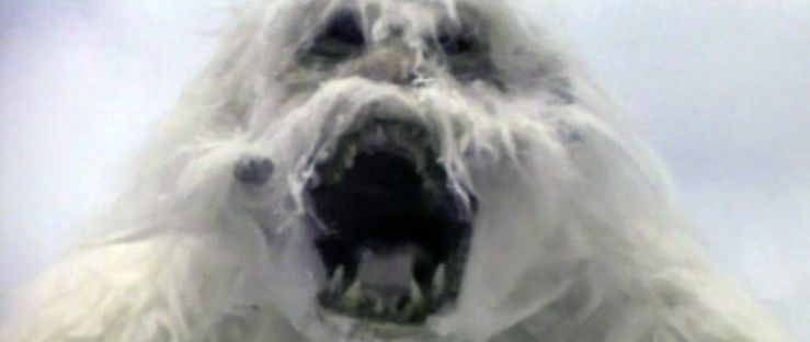 Hoth Monster Wampa