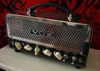 Night Train Vox Tube Amp
