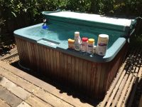 How To Balance A Hot Tub